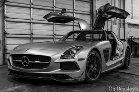 mercedes sl amg black series matte 2014 mercedes sls amg black series