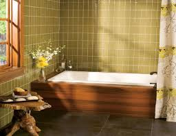 Tile A Bathtub Surround Showers U0026 Bathtubs Homeowner Guide Bath Remodels Lincoln Nebr