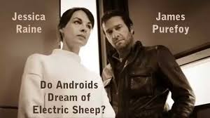 do androids of electric sheep audiobook do androids of electric sheep blade runner adaptation