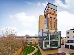 grand design the curse of grand designs owners of nine storey water tower that