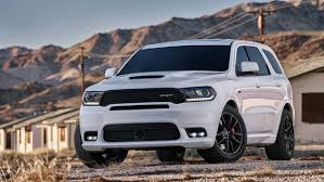 vwvortex com 2018 dodge durango srt revealed with a 475 hp 470