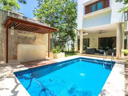 tulum villa vane 4 bedroom w wifi ac near beach u0026 downtown
