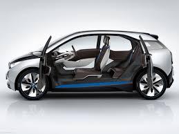 hybrid cars bmw bmw i3 concept 2011 pictures information u0026 specs