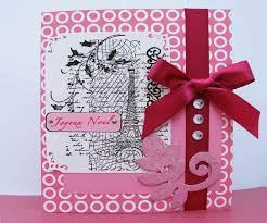 Christmas Cards Ideas by Cool Handmade Christmas Card Ideas Best Images Collections Hd