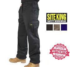 Comfortable Work Pants Men U0027s Pants Ebay