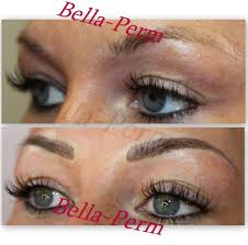 Permanent Makeup Eyebrows Hair Stroke Bella Perm Makeup Salon In Blanchardstown Whatclinic Com