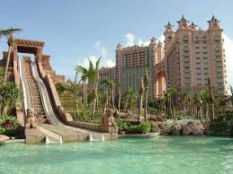 atlantis hotel bahamas atlantis all inclusive hotel a video tour youtube