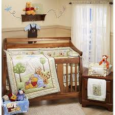 Winnie The Pooh Crib Bedding 24 Best Baby Nursery Images On Pinterest Child Room Baby Room