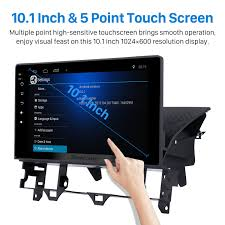 mazda account inch hd touch screen android 6 0 radio for 2003 2008 old mazda 6