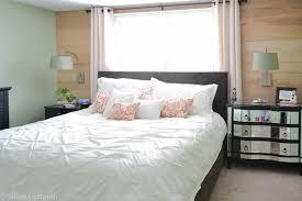 master bedroom makeover reveal i am a homemaker
