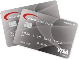 Visa Business Card Credit Cards U003e Wheatland Bank