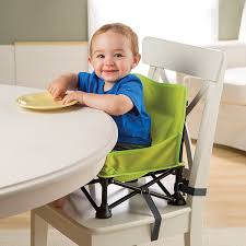 Booster Chairs For Toddlers Eating by Amazon Com Summer Infant Pop N U0027 Sit Portable Booster Baby