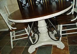 dining room table refinishing ideas elegant design home
