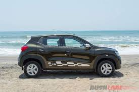 renault kwid on road price diesel renault kwid amt and mt 1 liter review more bang for the buck