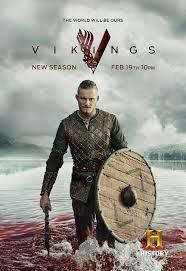 vikings 17 of 22 extra large movie poster image imp awards