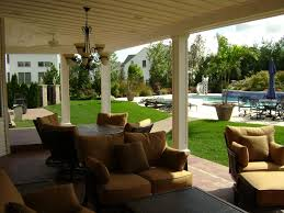 outdoor living room outdoor living space for shade and entertaining