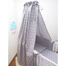 Cot Bed Canopy Cot Bed Canopy Bl6577 Oli Fashion