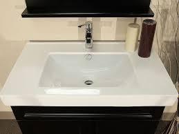 Bathroom Sink Backsplash  BATHROOM COLLECTION - Bathroom sink backsplash