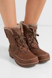 Sorel Tivoli Rugged Canvas Boots Sorel Tivoli Ii U0026trade Premium Waterproof Textured Leather Boots