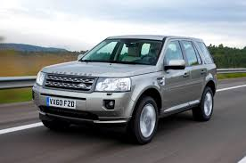 land rover ford land rover freelander ed4 review autocar