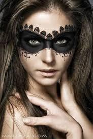 halloween eye makeup spider web 35 and spooky halloween makeup looks that u0027ll inspire you