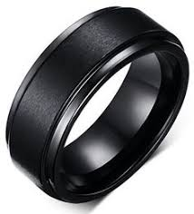 mens wedding bands that don t scratch tungsten wedding band gunmetal tungsten ring anniversary