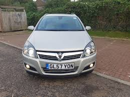 vauxhall silver used vauxhall astra design beige cars for sale motors co uk