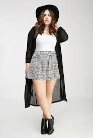 Plus Size Clothes For Girls Best 25 Plus Size Shorts Ideas On Pinterest Women U0027s Plus Size