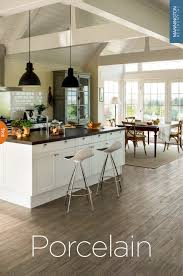 porcelain tile porcelain slate tile wood look mannington