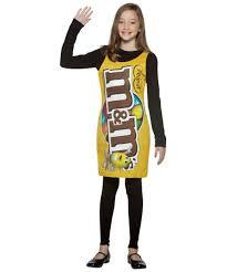 m m costume m m peanut tank dress costume peanut costumes