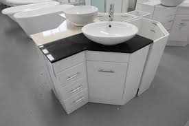 Corner Bathroom Storage Unit by Interior Design 21 Corner Basin Vanity Unit Interior Designs
