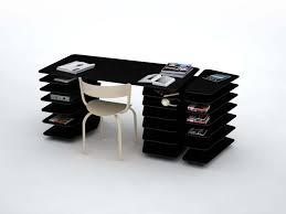 furniture minimalist office with desk design