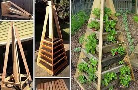 herb planter ideas unique herb garden ideas