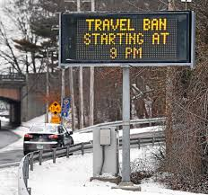 Connecticut where to travel in january images 71 ticketed for driving during connecticut storm travel ban new jpg