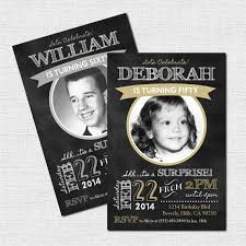 design lovely 70th birthday invitations for him with high