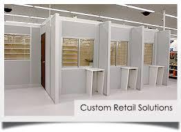 wall display display walls partitions retail wall display