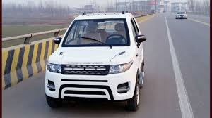 land rover chinese cnevrover electrical copy of range rover from china youtube