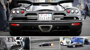 koenigsegg ccxr edition fast five koenigsegg ccxr edition spitting flames track action and loud