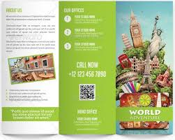island brochure template brochure travel and tourism fieldstation co