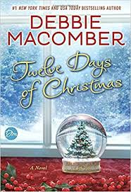 twelve days of a novel debbie macomber