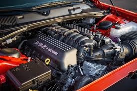 Dodge Challenger Engine - review 2016 dodge challenger srt 392 canadian auto review