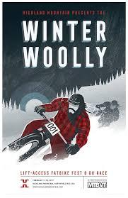 winter wooly at highland mountain u2014 s u0026w sports