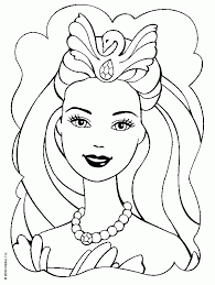 fashion coloring pages print interesting cliparts