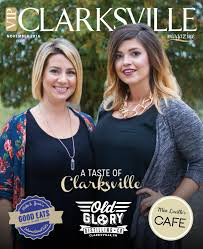 halloween city clarksville tn vip clarksville magazine november 2016 by vip clarksville magazine