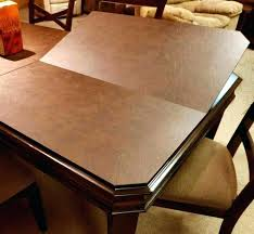 dining table cover pad awesome superior table pad co inc table pads dining table covers in