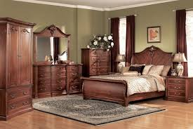 Traditional Bedroom Design - furniture beautiful solid wood furniture stores greatest