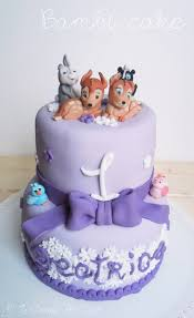 bambi cake cake by giulia cakes and more cakes pinterest