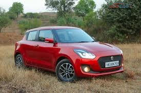 volvo unveils new engine lineup for 2017 i shift updates 2018 auto expo all new maruti swift launched at rs 4 99 lakh