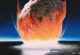 imagenes meteoritos reales llegó en un meteorito la vida a la tierra alerta digital