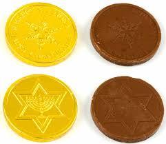 hanukkah chocolate coins chocolate gelt 8500 chocolate recipe